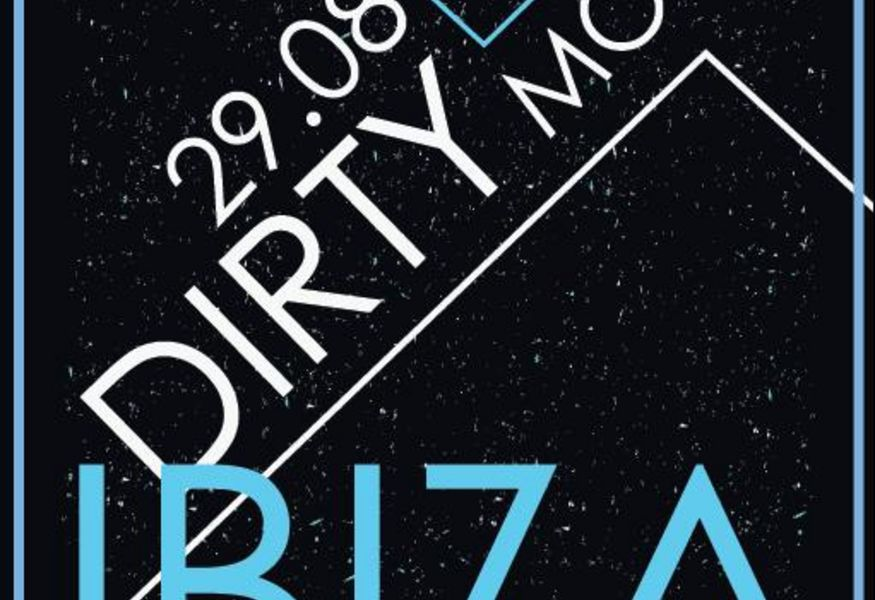Фото №1 — Вечеринка Dirty Motel Ibiza
