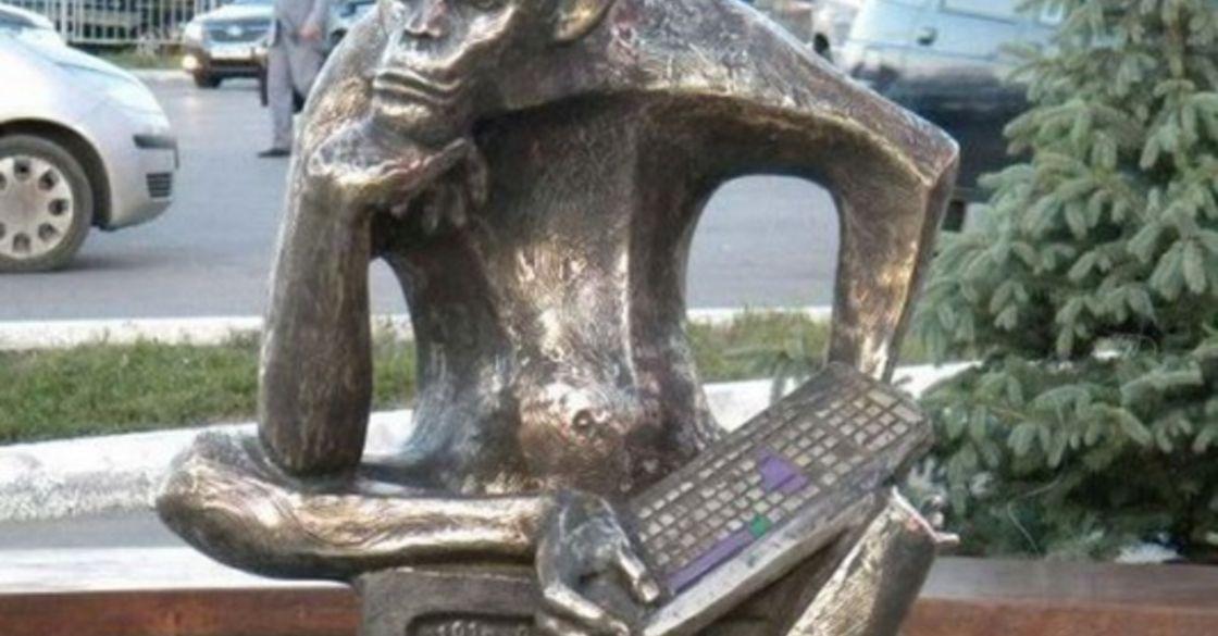 Известные памятники самары памятники животным по всему миру и информация о них