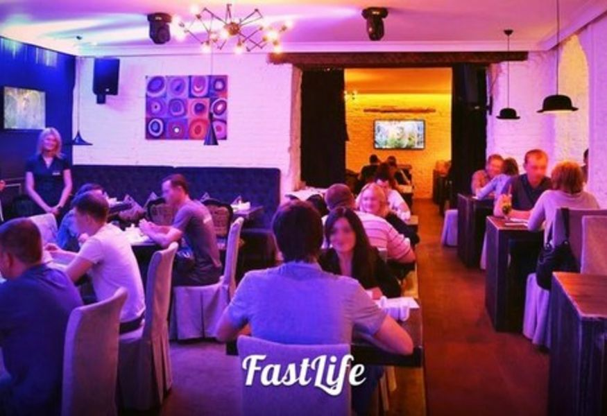 клуб быстрых знакомств speed dating