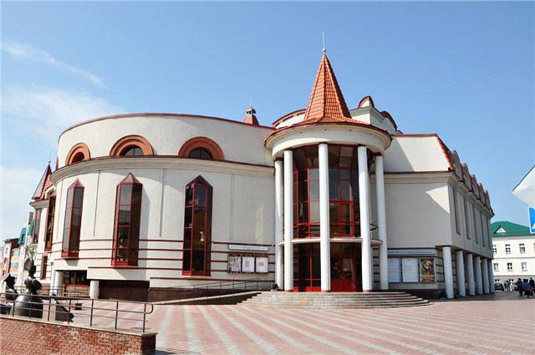 город киров достопримечательности фото с описанием вам помогу