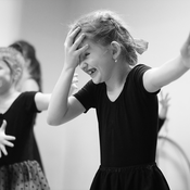 Фотовыставка «Танец как отражение души…»