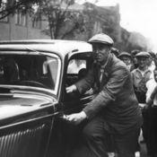 Выставка «Россия. ХХ век в фотографиях. 1918–1940»