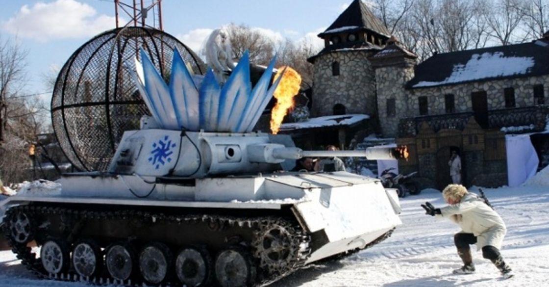куда пойти в выходные с детьми в москве