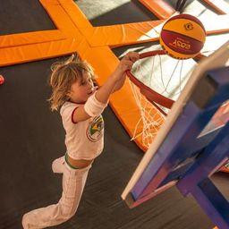 Батутный центр Flip&Fly –  лучший активный отдых для всей семьи