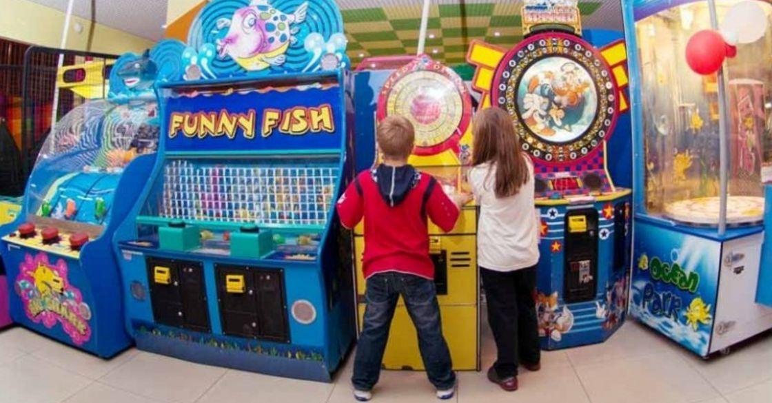 Детские игровые автоматы в ростове джекпот онлайн игровые автоматы играть