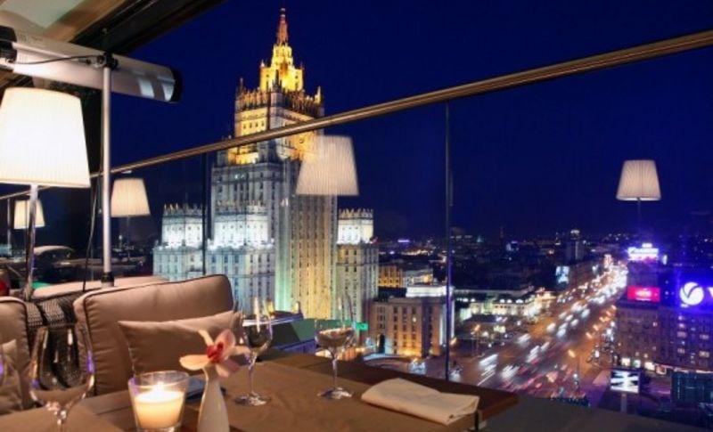 Рестораны СанктПетербурга кафе бары клубы  Spbmenuru