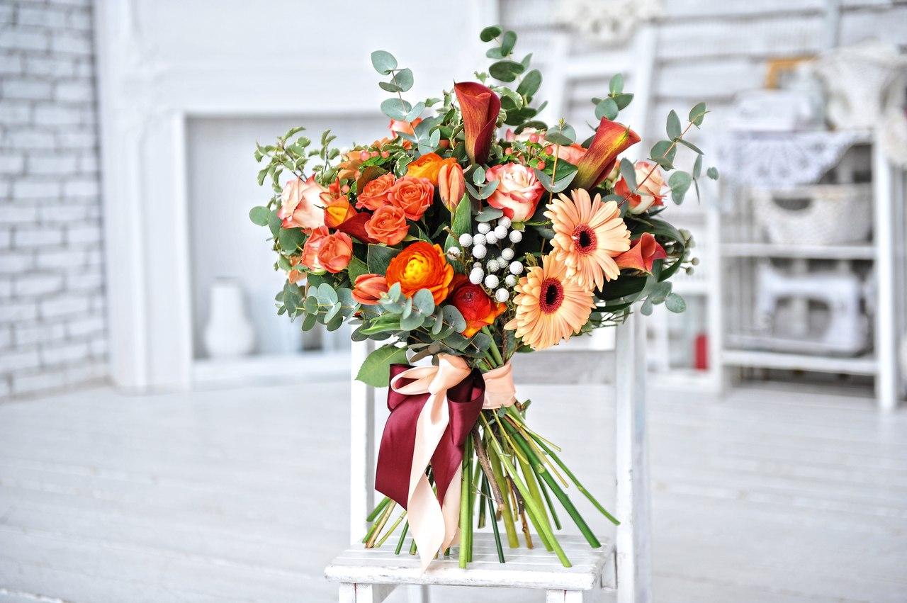 Белгород магазин цветов оазис, букет роз