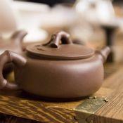 Где попить чай в Москве