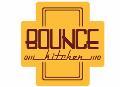 Батутный клуб Bounce Kitchen