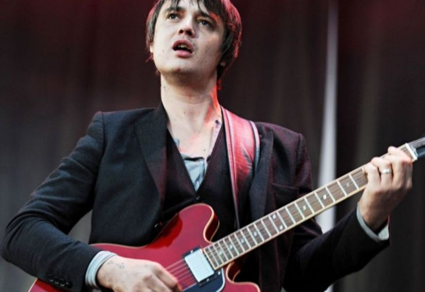 Фото №2 — Peter Doherty