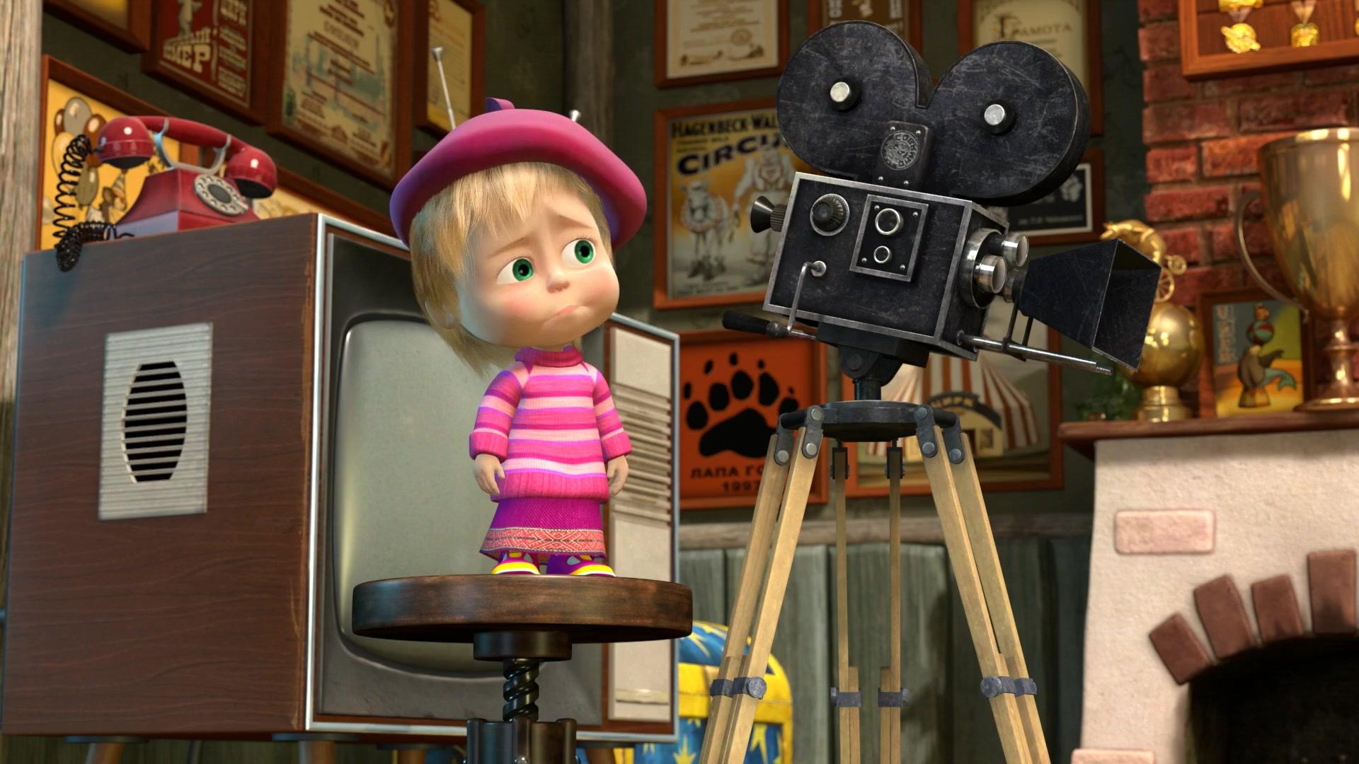 Сервис «дети autosberkassa.ru» провел опрос среди родителей и выяснил, какие мультфильмы больше всего любят их дети.