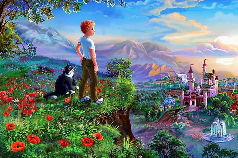 Картинка на тему страна
