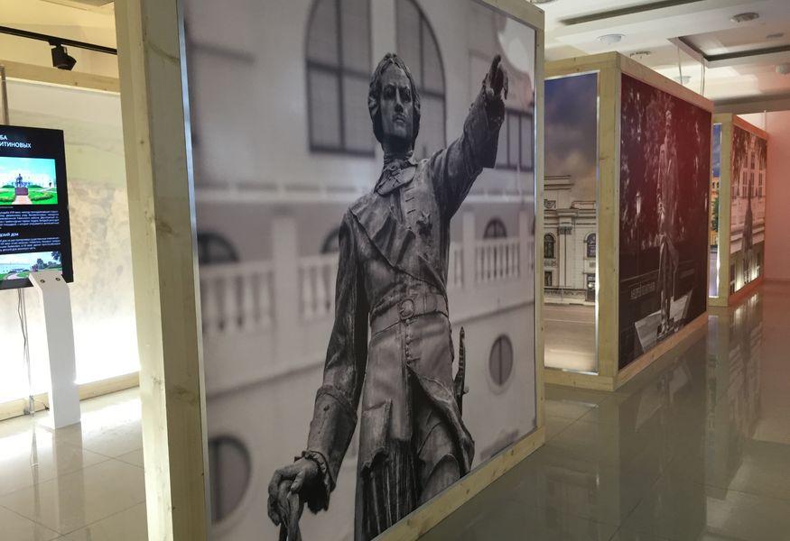 Интерактивный музей бим воронеж цена билета кино нептун афиша
