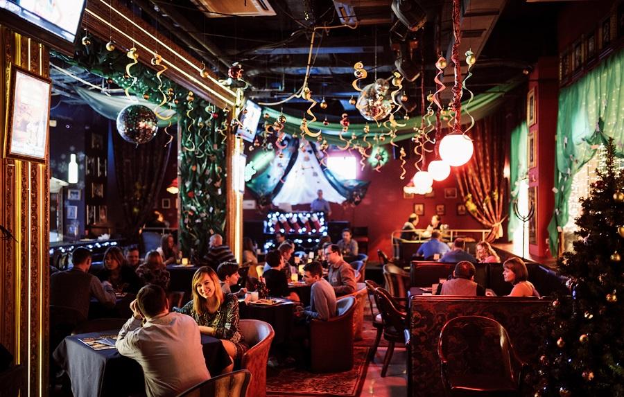 вечеринки для встреч санкт-петербург