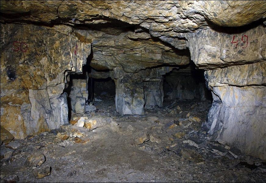 Картинки по запросу 5. Сьяновские пещеры москва