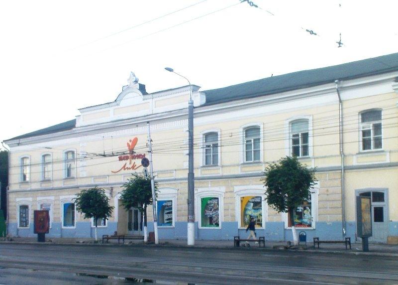 Театр кукол в туле афиша владимирский кукольный театр афиша