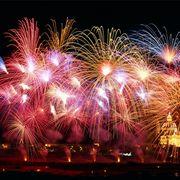 Фестиваль фейерверков  в Москве. Расписание праздника