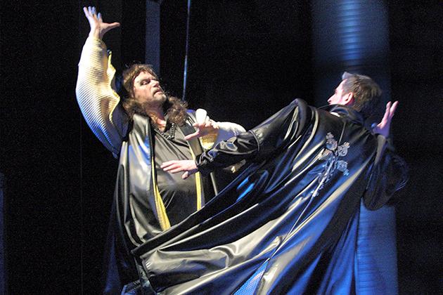 Билеты на лучшие комедийные спектакли в театрах Москвы