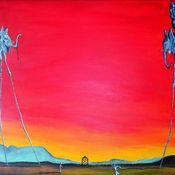Выставка «СюVRеализм. Глазами художника»