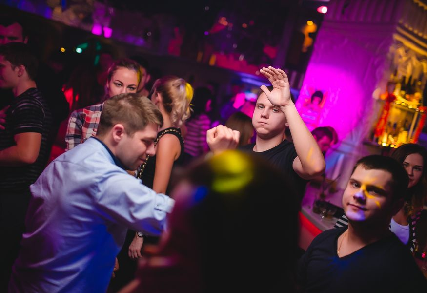 Фото №4 — Вечеринка Afterparty Sdk Russia World Preselection 2015
