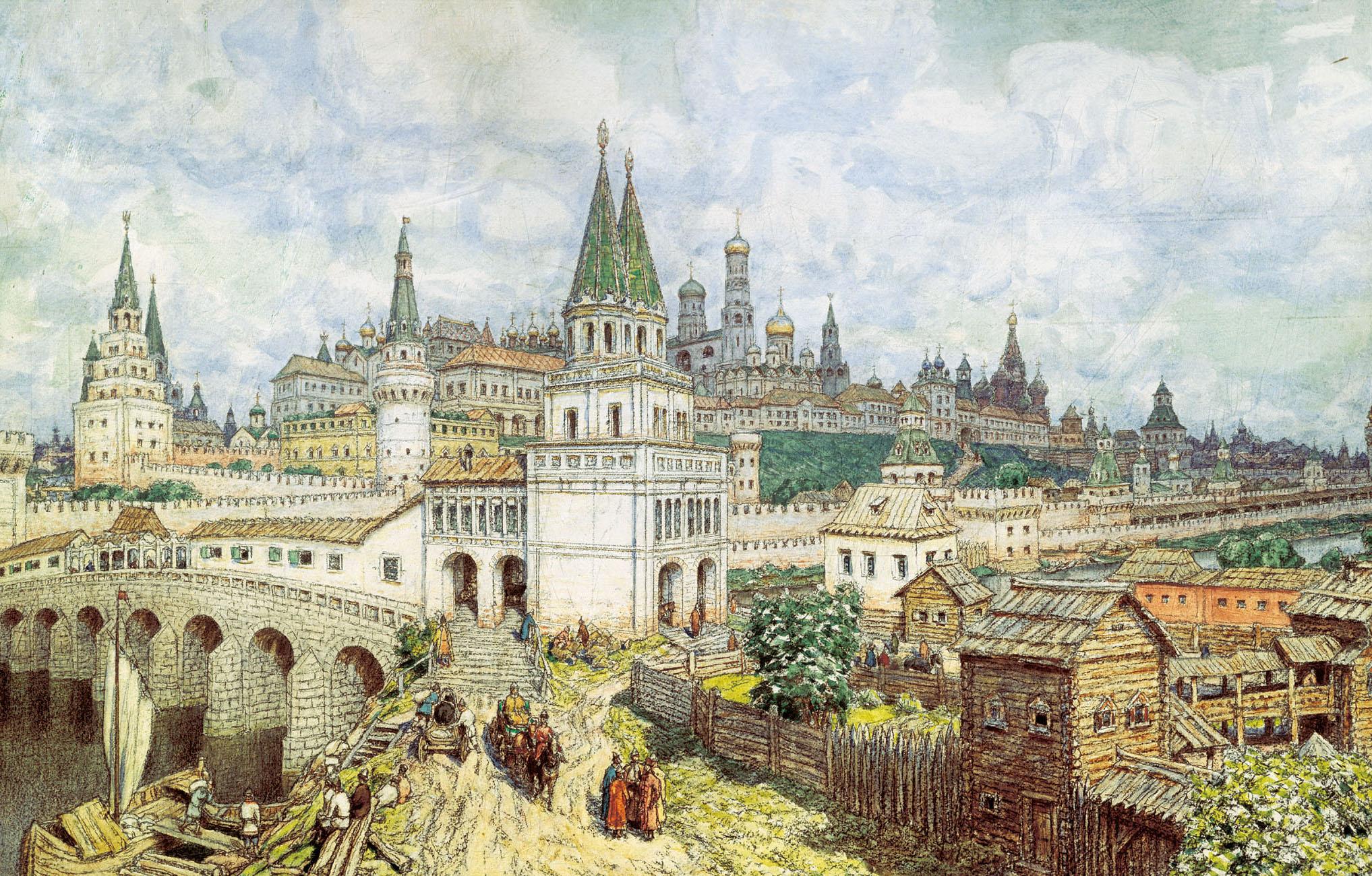 знакам исторический город россии это кошкина возобновляет