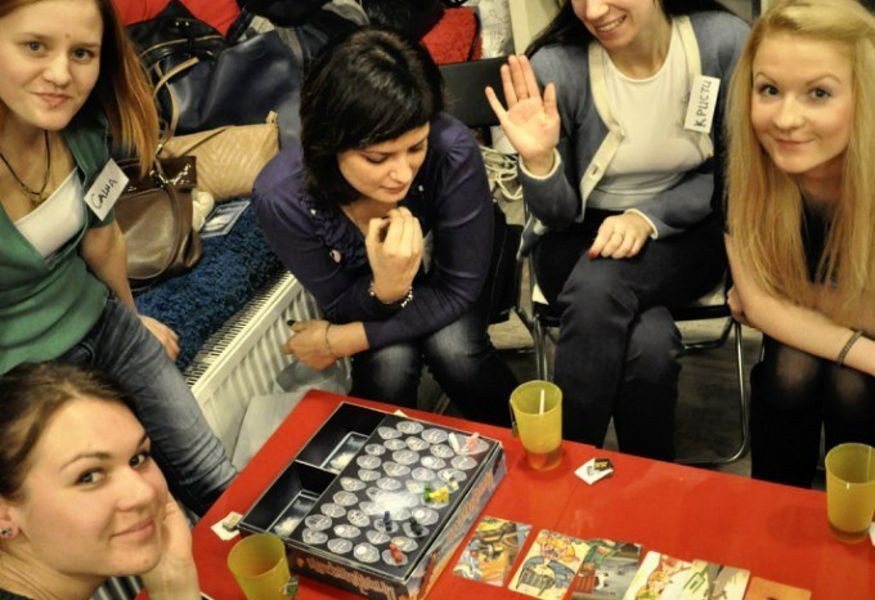 Фото №3 — Games Party