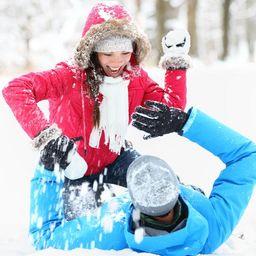 7 снежных развлечений в Москве