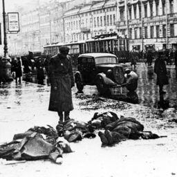 Состоялся показ фильмов, приуроченный к Дню снятия блокады Ленинграда