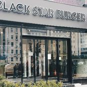 Бургерная Black Star Burger