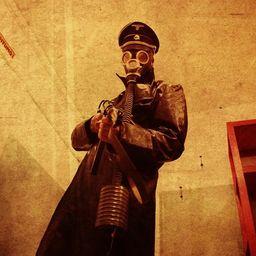 Квест в реальности «Запертые. Гестапо»