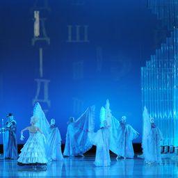 Опера «История Кая и Герды»