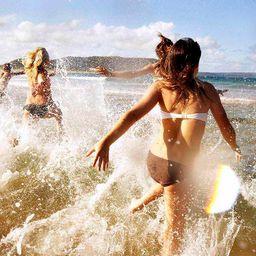 Где можно купаться этим летом