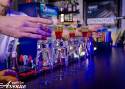 Бар «Avenue Party-Bar»