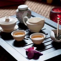 Лучшие чайные Москвы