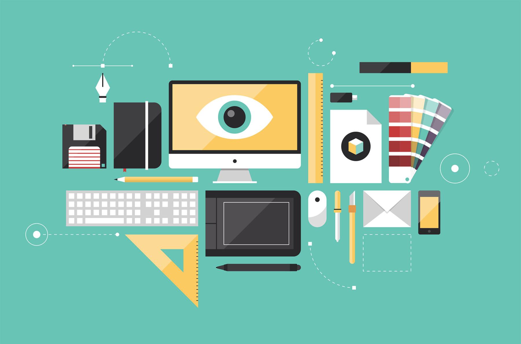 Обучение графический дизайн в самаре