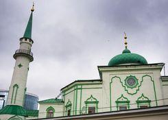 Мечеть в калуге адрес фото