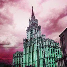 Сегодня в Москве. 20 августа