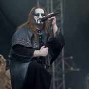 Концерт группы Powerwolf