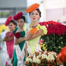 Фестивали летом в Москве