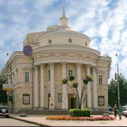 Театры орла афиша и цены саратовский театр оперы и балета афиша на ноябрь 2016