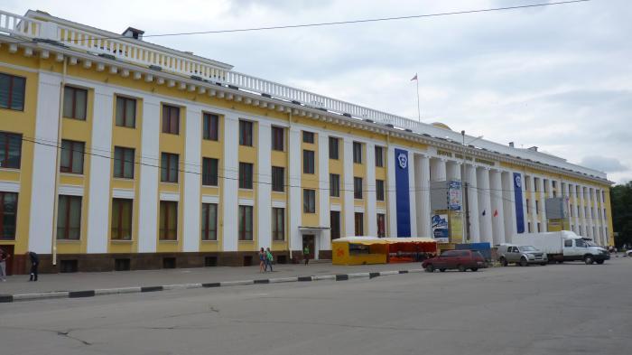 В 2017 году планируется открыть 12 домов культуры  в Нижегородской области