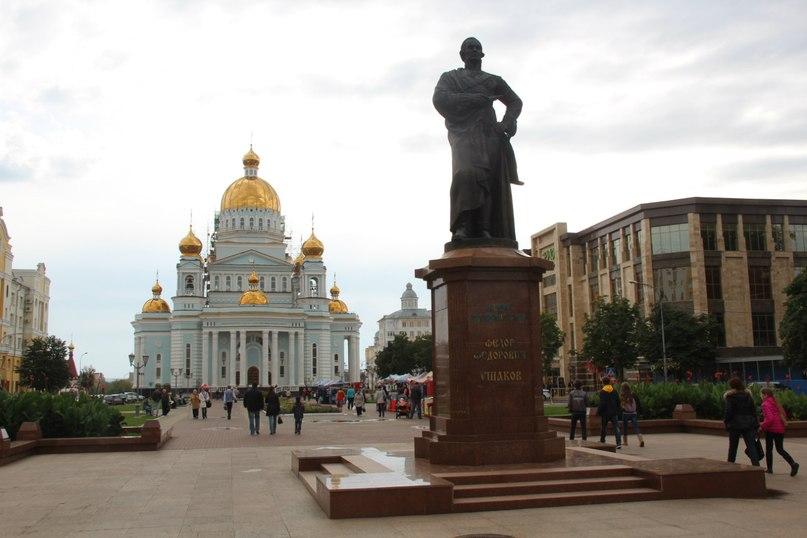 Саранск памятник цены ушакову памятники киров цены двойные