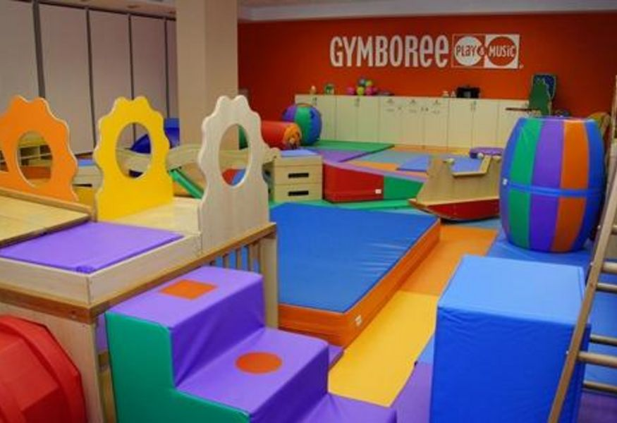 Фото №9 — Gymboree Play&Music