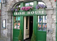 Паб «Irish house»