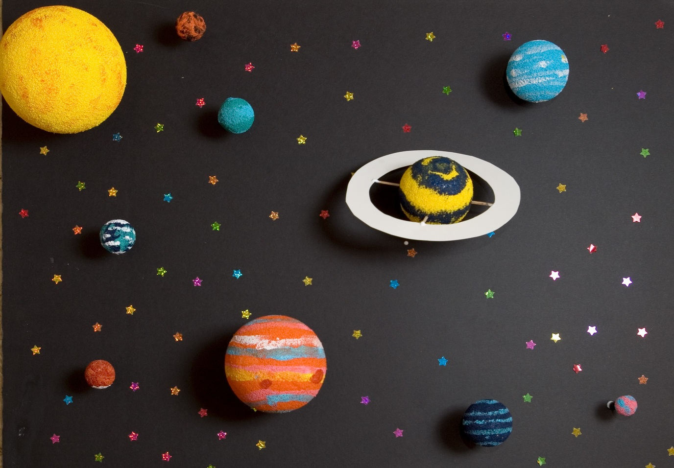 solar system projects - 1024×707