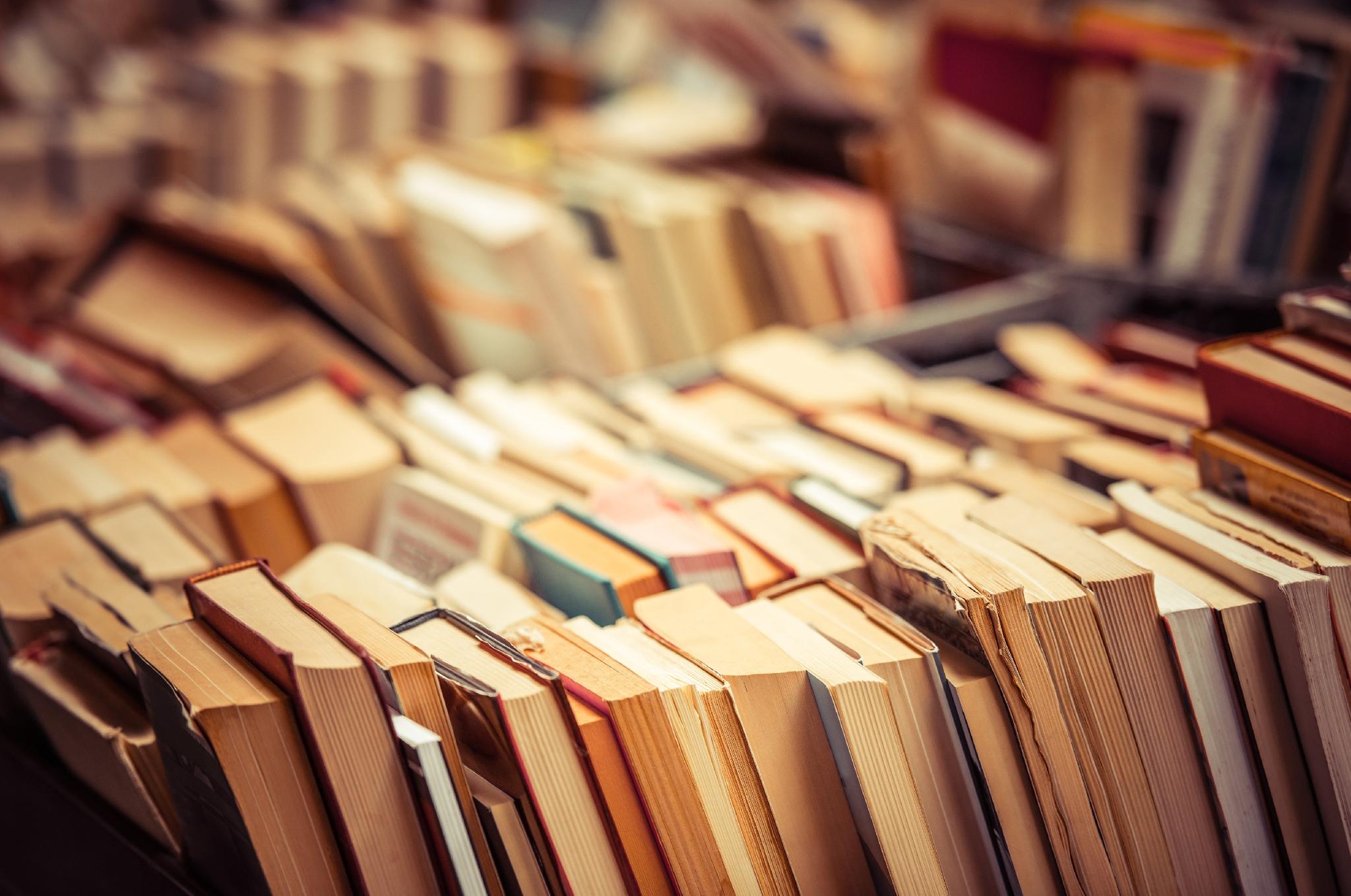 Книга в картинках и фото
