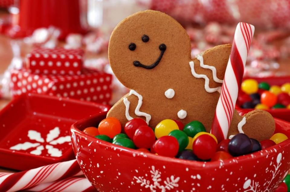 картинки сладостей