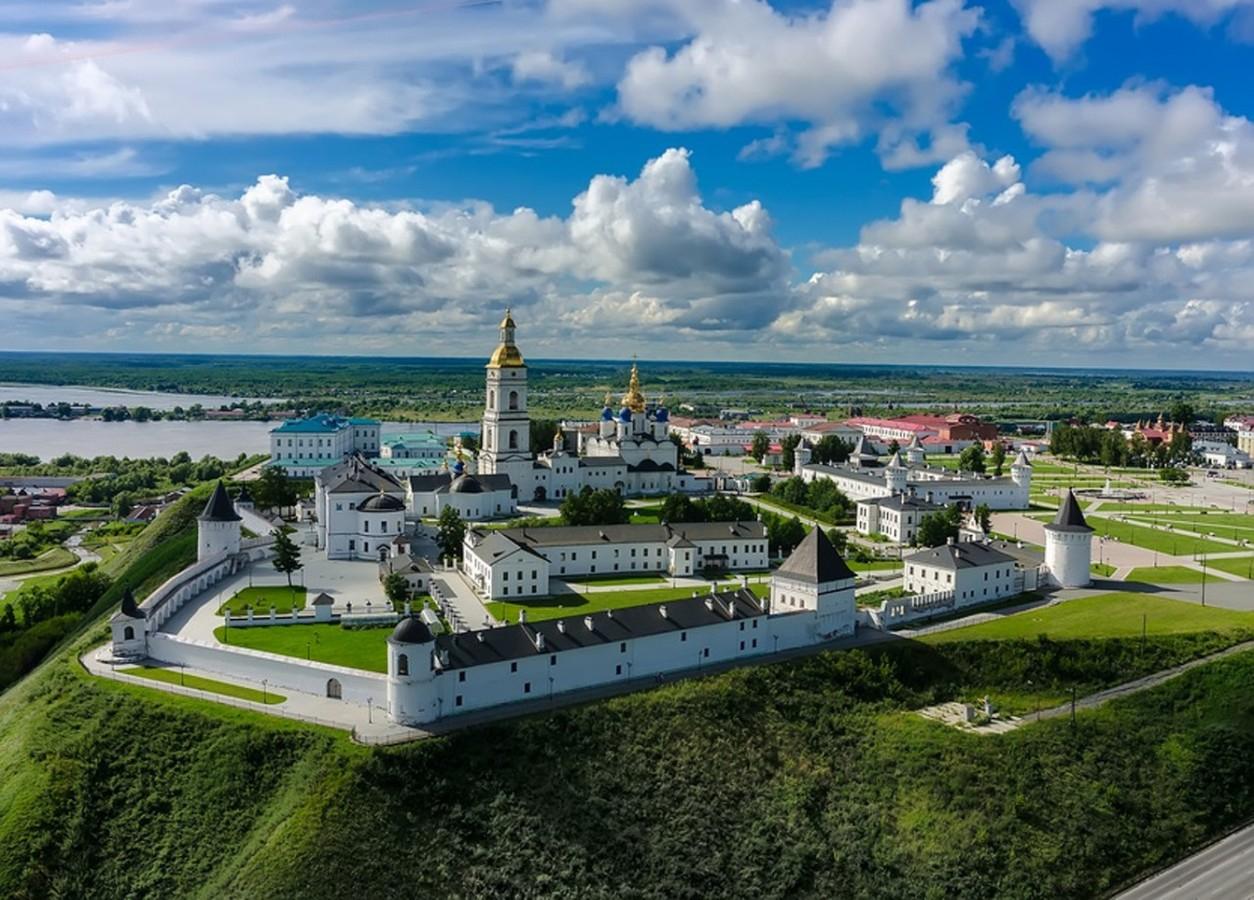 город тобольск картинки города