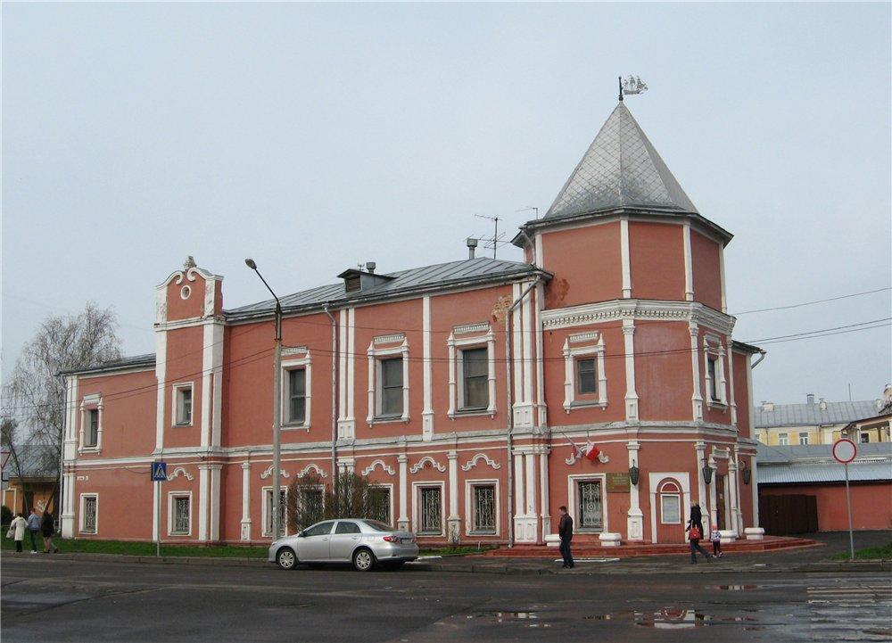 Театр теремок в вологде афиша цена билета в музее шоколада в симферополе