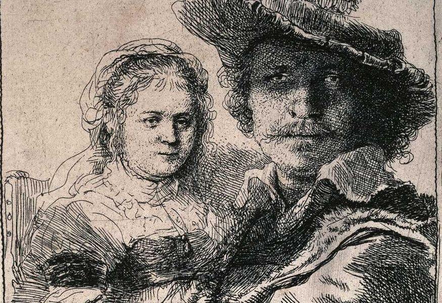 Image result for фото офорты рембрандта